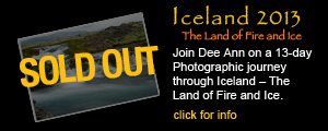 Iceland 2013- Sold Out
